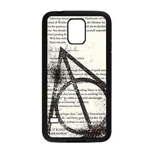 KKDTT Harry Potter Cell Phone Case for Samsung Galaxy S5