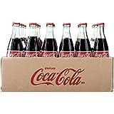 Mexican Coca-Cola, 24 PK, 12 Fl oz Glass Bottles