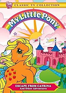 Amazon com: My Little Pony: The Complete Series (Original): Bettina
