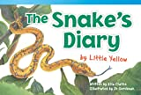 The Snake's Diary by Little Yellow, Ella Clarke, 1433355310
