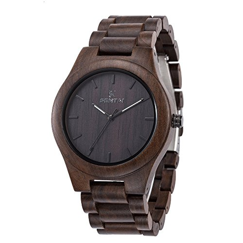Black-Sandal-Wood-Analog-Quartz-Movement-Wooden-Watches-Wristwatch-For-man-ST-1001-BS