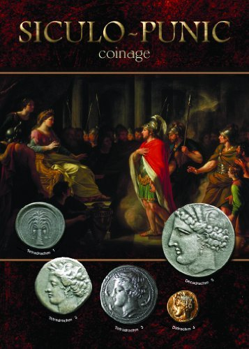 ((DM 345) Siculo-Punic Coinage )