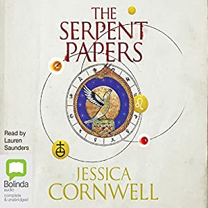 The Serpent Papers Audiobook