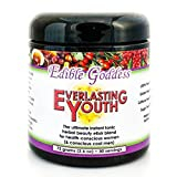 Everlasting Youth, Ultimate Instant Tonic Herbal Beauty & Vitality Elixir Blend for Health Conscious Women, 15 servings, 75g (2.6oz) Review