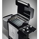 Weber 7536 Flavorizer Bars (22.5 x 2.375 x 2.375)