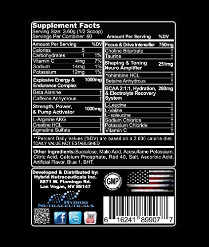 The Best Pre Workout for Women Chick Pump Pre-Workout Diet Supplement for Women Best Preworkout Weight Loss Energy!