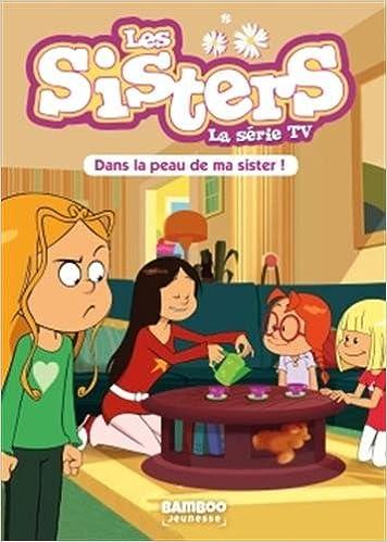 Dessin animé les sisters