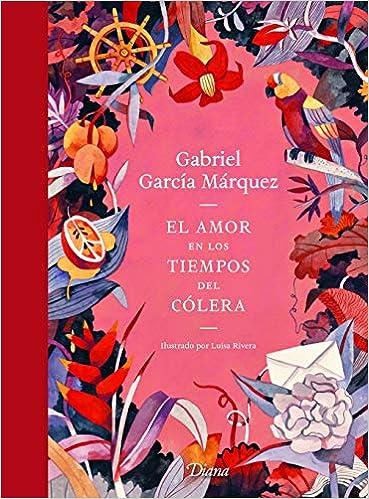 Amor En Los Tiempos Del Cólera El 9786070757679 García Márquez Gabriel Books