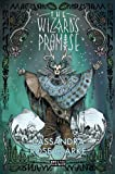 The Wizard's Promise, Cassandra Rose Clarke, 1908844744