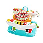 4 in 1 Step n Play Piano