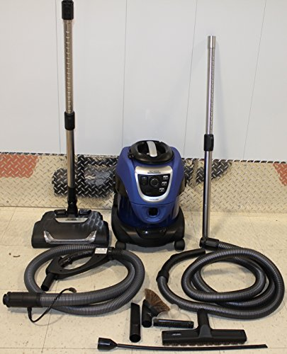 Aqua Vacuum - 9