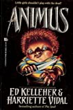Animus, Ed Kelleher and Harriette Vidal, 0843934735