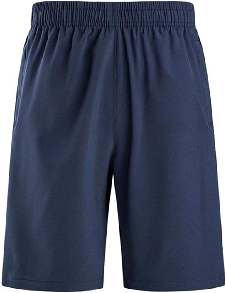 OPTIMUM Shorts de Lycra para Hombre Multi-X Negro XX-Large