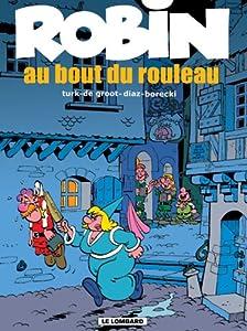 "Afficher ""Robin Dubois n° 20 Au bout du rouleau"""