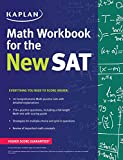 Kaplan Math Workbook for the New SAT (Kaplan Test Prep)
