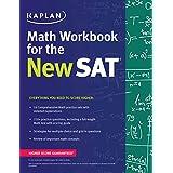Kaplan Math Workbook for the New SAT (Kaplan Test Prep)