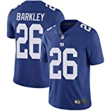 outlet store 9ba54 e6155 Amazon.com: Unsigned Saquon Barkley New York Color Rush ...