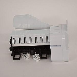 GE WR30X28682 Refrigerator Ice Maker Genuine Original Equipment Manufacturer (OEM) Part