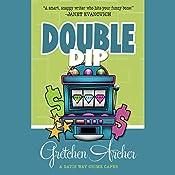 Double Dip: A Davis Way Crime Caper | Gretchen Archer