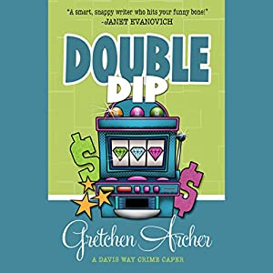 Double Dip Audiobook