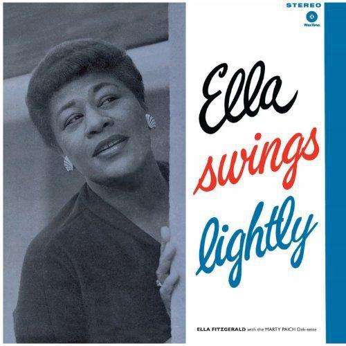 Ella Swings Lightly [12 inch Analog]                                                                                                                                                                                                                                                    <span class=