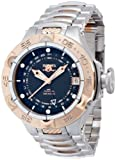 Invicta Subaqua GMT Automatic Mens Watch 12876, Watch Central