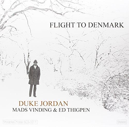 UPC 716043101115, Flight to Denmark