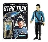 Funko Reaction: Star Trek - Spock Action Figure