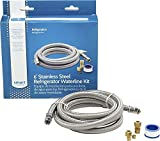 Electrolux Smart Choice Stainless Steel Refrigerator Waterline Kit (5304490728)
