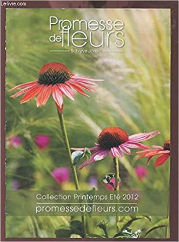 Free and ebook and download PROMESSE DE FLEURS - SCHRYVE