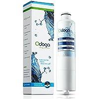 Odoga DA29-00020B Refrigerator Water Filter Replacement for Samsung DA29-00020B, DA29-00020A, DA29-00019A, HAF-CIN/EXP, EFF-6027A