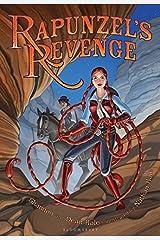 Rapunzel's Revenge Paperback