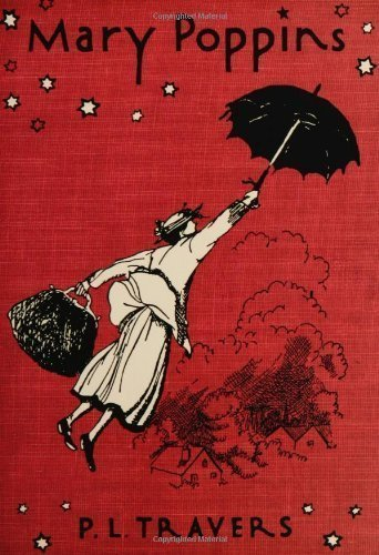 Mary Poppins by P. L. Travers (May 18 2006)
