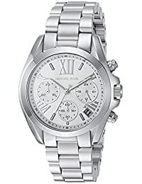Michael Kors Women's Bradshaw MK6174 Wrist Watches