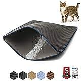 Best Cat Litter Mats - WePet Original Honeycomb Cat Litter Mat for litterbox Review
