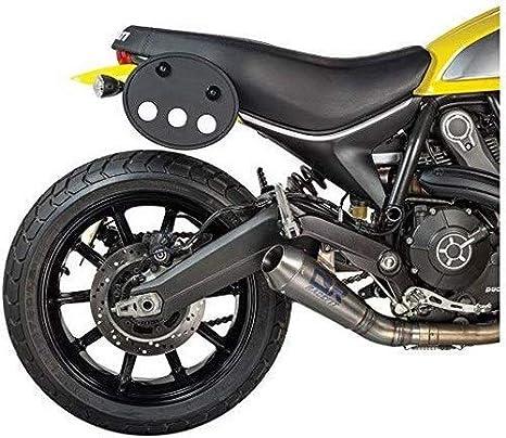 Motorcycle Kriega Saddlebag Platform Ducati Scrambler Twin Kriega Luggage Auto