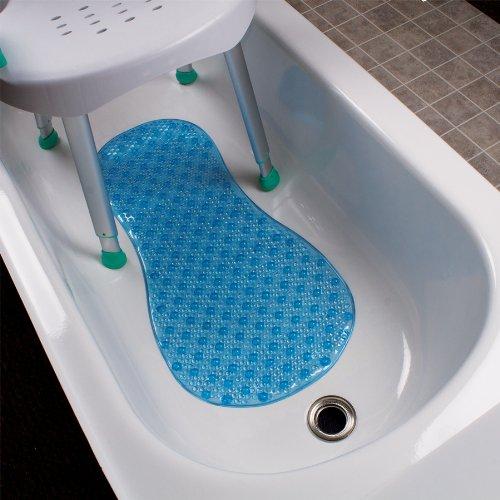 Carex Health Brands Bath Mat
