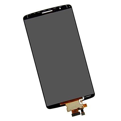 Amazon.com: Full visualización LCD visualización Táctil ...