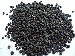 Kerala Naturals Black Pepper Whole Peppercorns Natural Organic Home Garden 100G