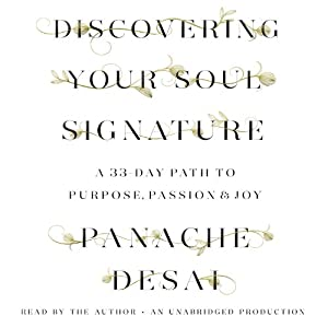 Discovering Your Soul Signature Hörbuch