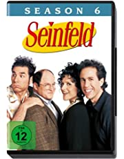 Seinfeld - Season 6 [4 DVDs]