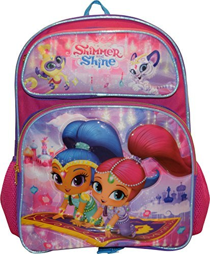 Image Unavailable. Image not available for. Color: Shimmer and Shine ...