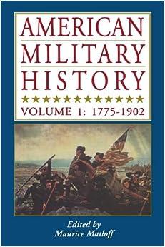 1: American Military History