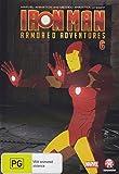Iron Man - Armored Adventures - Volume 6 DVD