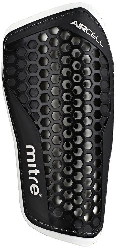 mitre Youth Air Cell Speed Shin Guards