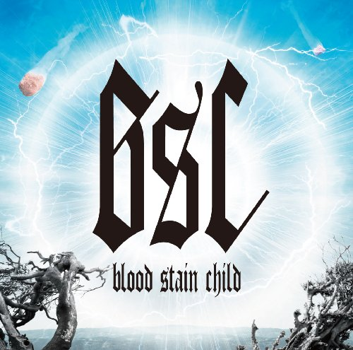 Price comparison product image Blood Stain Child - Mirai Senki Sureibuniru (PC Game) Intro Theme: Last Stardust [Japan CD] LACM-14182