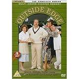 Outside Edge: Complete Series [Region 2]