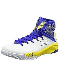 Under Armour Men's Rocket 2 Basketball Shoes