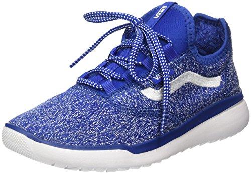 Vans Sneaker Textile Cerus Unisex Blau Kinder Lite qUWnIfrUw