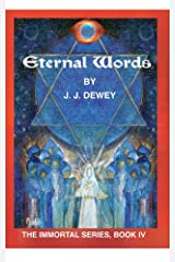 Eternal Words (The Immortal Series Book 4) Kindle Edition